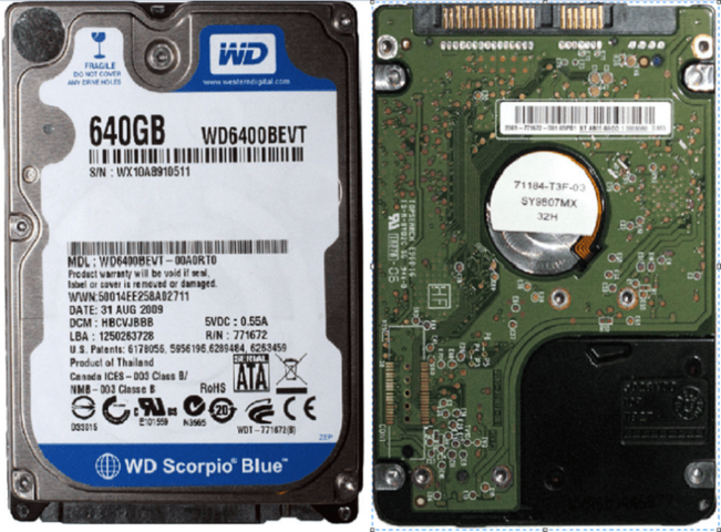 Western Digital WD6400BEVT  - 640гб.png