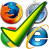 Check Browsers' LNK by Dragokas & regist